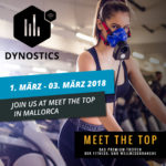 Dynostics bei Meet the top